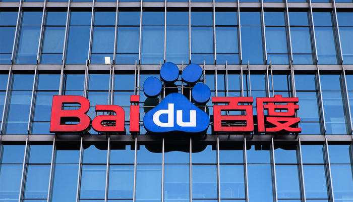 Baidu posted mixed Q2 earnings