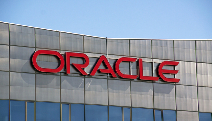 Oracle in talks to buy TikTok