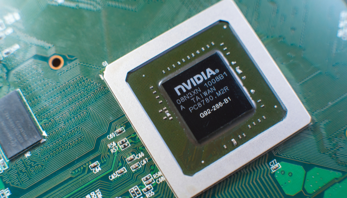 Nvidia had strong Q2 earnings