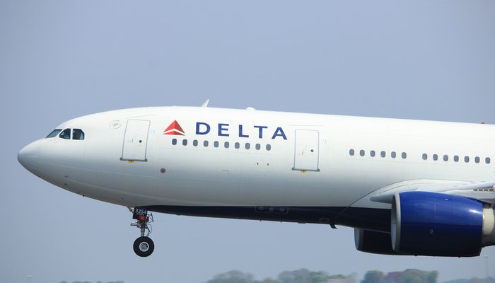There is no wind under the wings of Delta