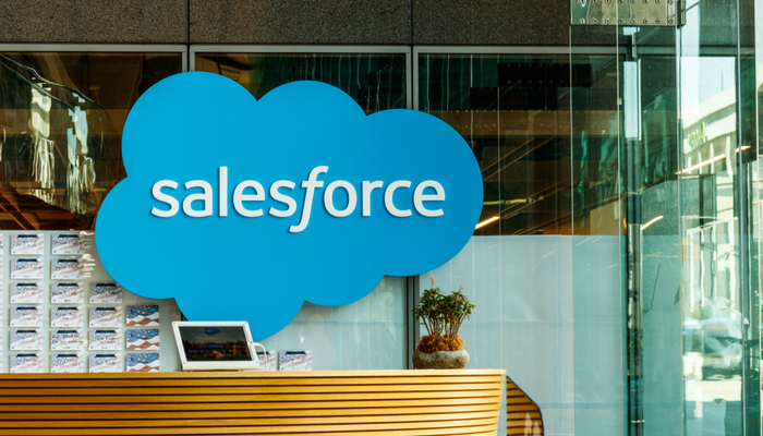 Salesforce posted better-than-expected Q2 earnings