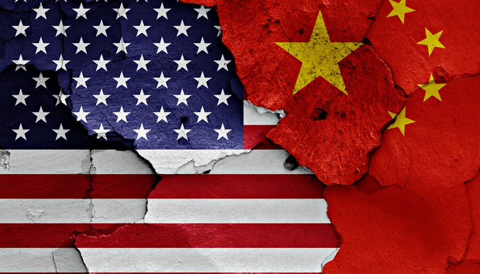 China vs. the US: data privacy and national security issues