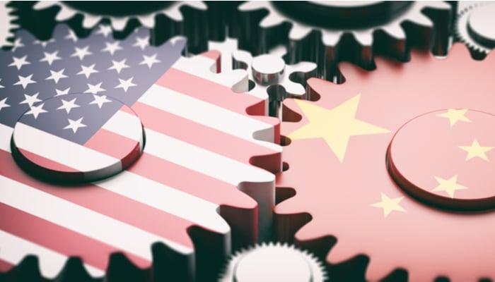 ترامب يحرق كل الجسور في العلاقات التجارية بين الولايات المتحدة والصين - تحليل السوق