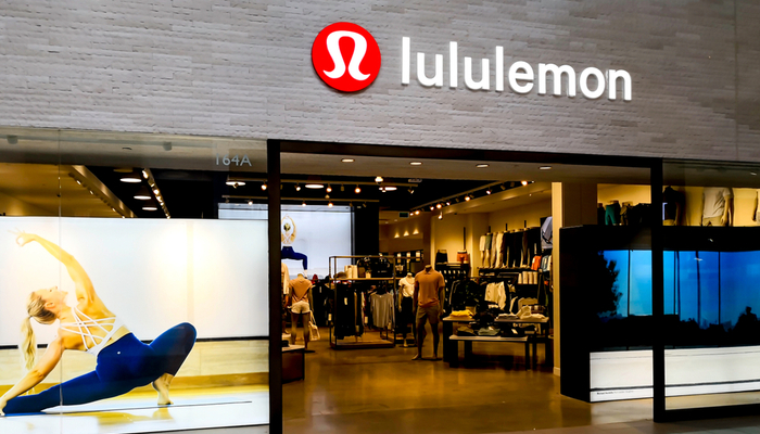 Lululemon held all aces in Q2