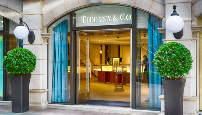 LVMH won't buy Tiffany & Co