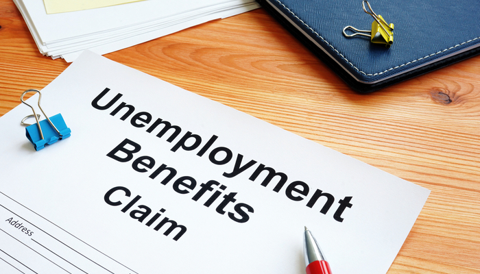 Higher-than-expected US Unemployment Claims