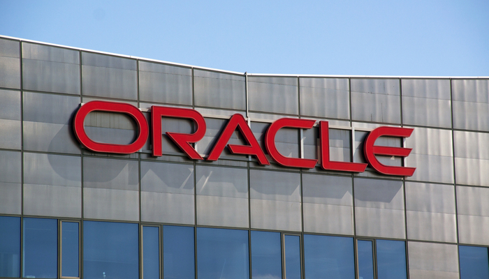 Oracle earnings beat expectations