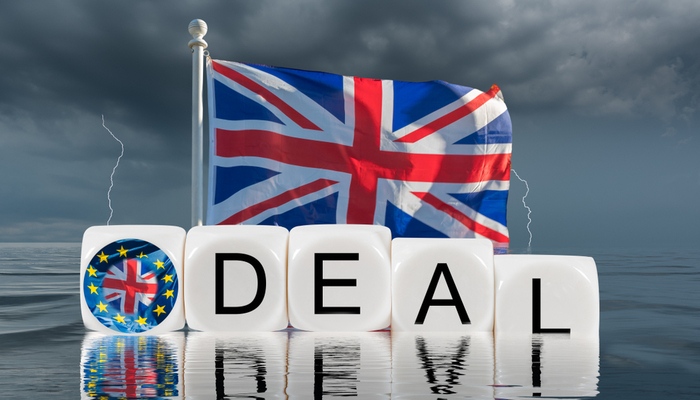 GBP/USD Price Forecast: Signs of Weakness Due to Lower Chances of EU-UK Trade Deal