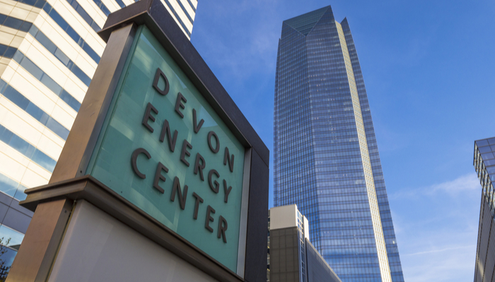 Devon Energy in talks with WPX Energy for merger