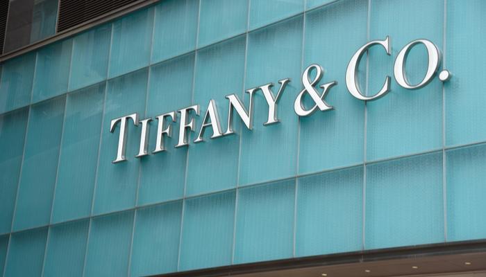 LVMH countersues Tiffany & Co