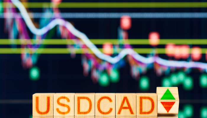 Canadian Dollar Forecast: Bullish Signals on USD/CAD Price Chart