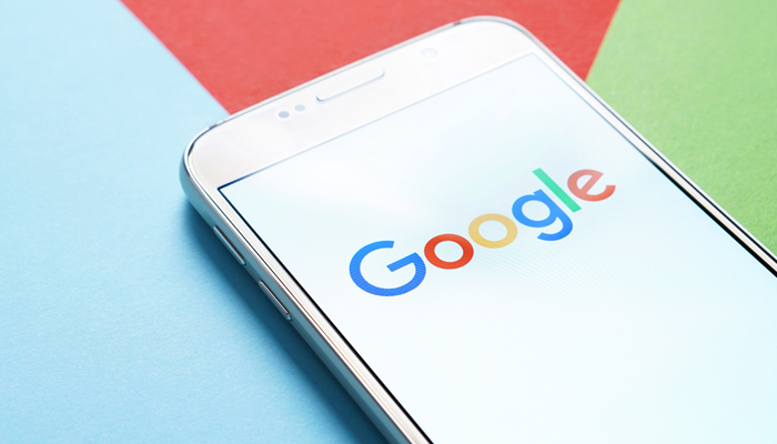 Google pledges $1 billion for publishers
