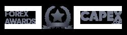 CAPEX.com memenangi anugerah kaunter urus niaga, yang dicalonkan untuk dua kategori lain