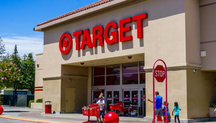 Target's Q1 results blew past estimates