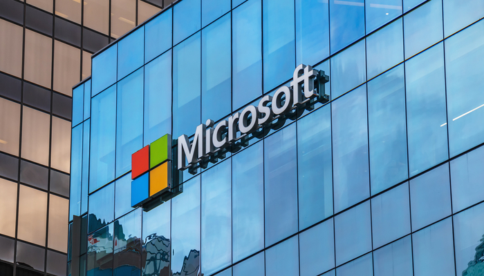 Microsoft announces significant financial changes